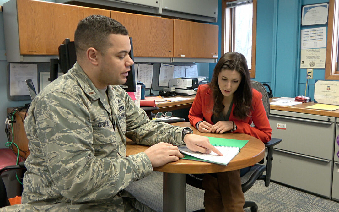 ADC, Navy Federal Credit Union Launch Military Family Financial Wellness Program