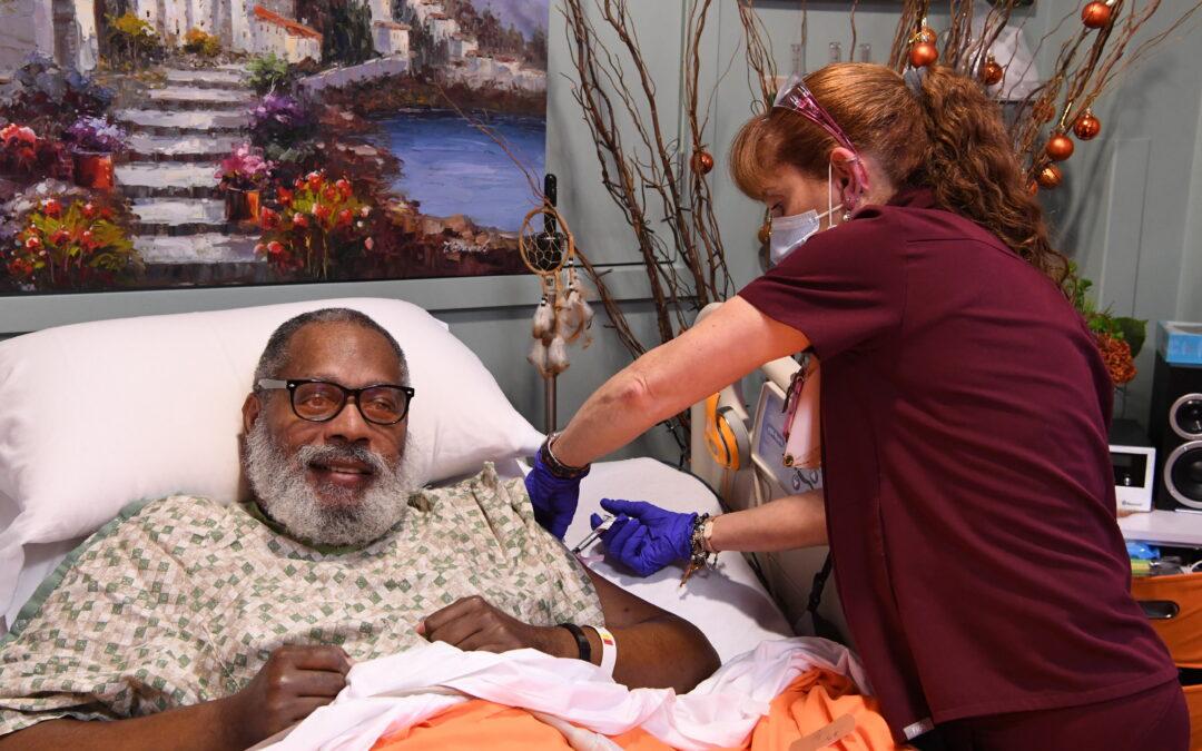 VA Asks for Big Budget Bump to Handle Post-Pandemic Care