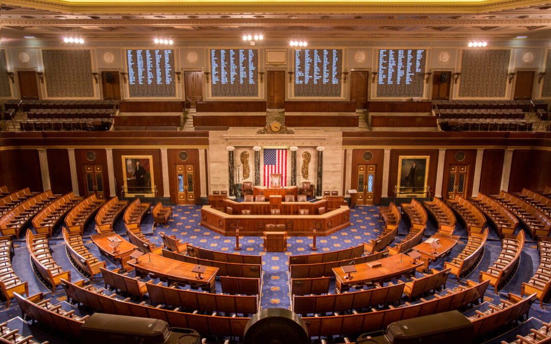 House Adopts Spending Cap, Kicking Off Appropriations Process