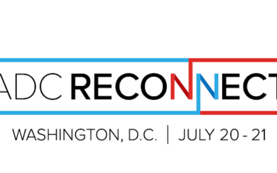 ADC Announces Session Lineup for 2-Day Conference in July
