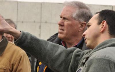 Senate Confirms Kendall as Air Force Secretary