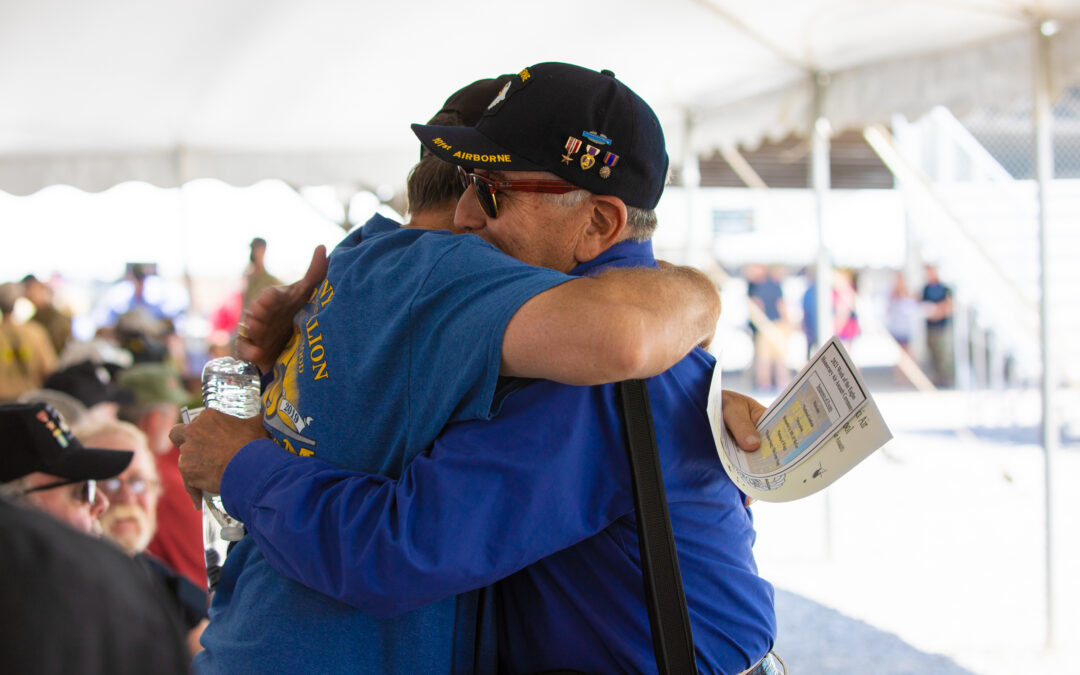 VA Pushes Deadline to Clear Appeals Backlog