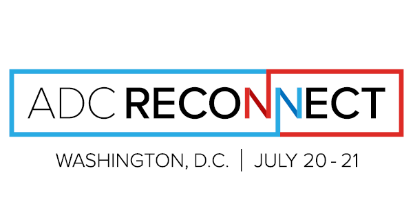 Next Week: Reconnect with ADC