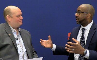 DOD's DEI Chief Talks with ADC Live