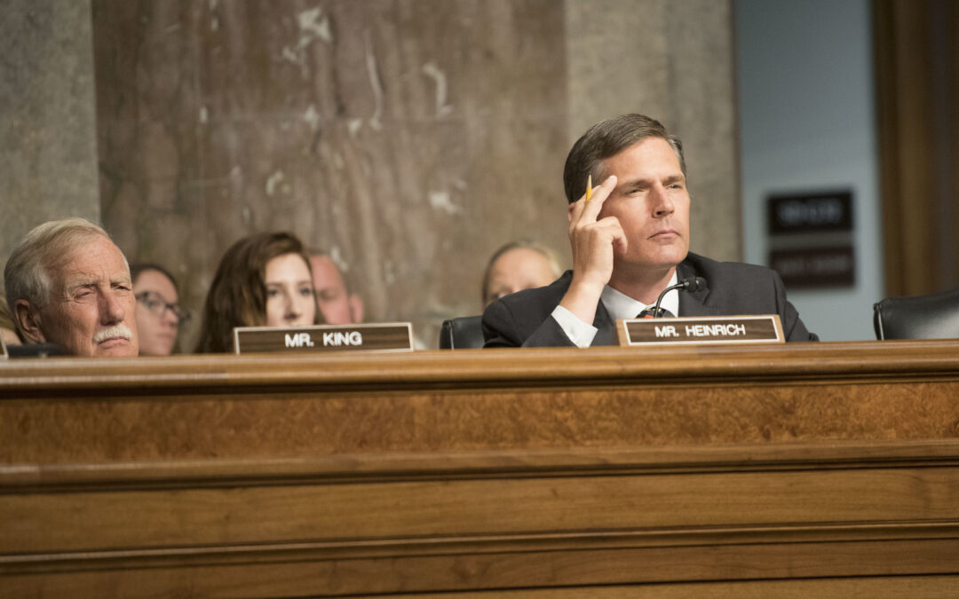 Senate MilCon-VA Bill Would Boost Military Infrastructure