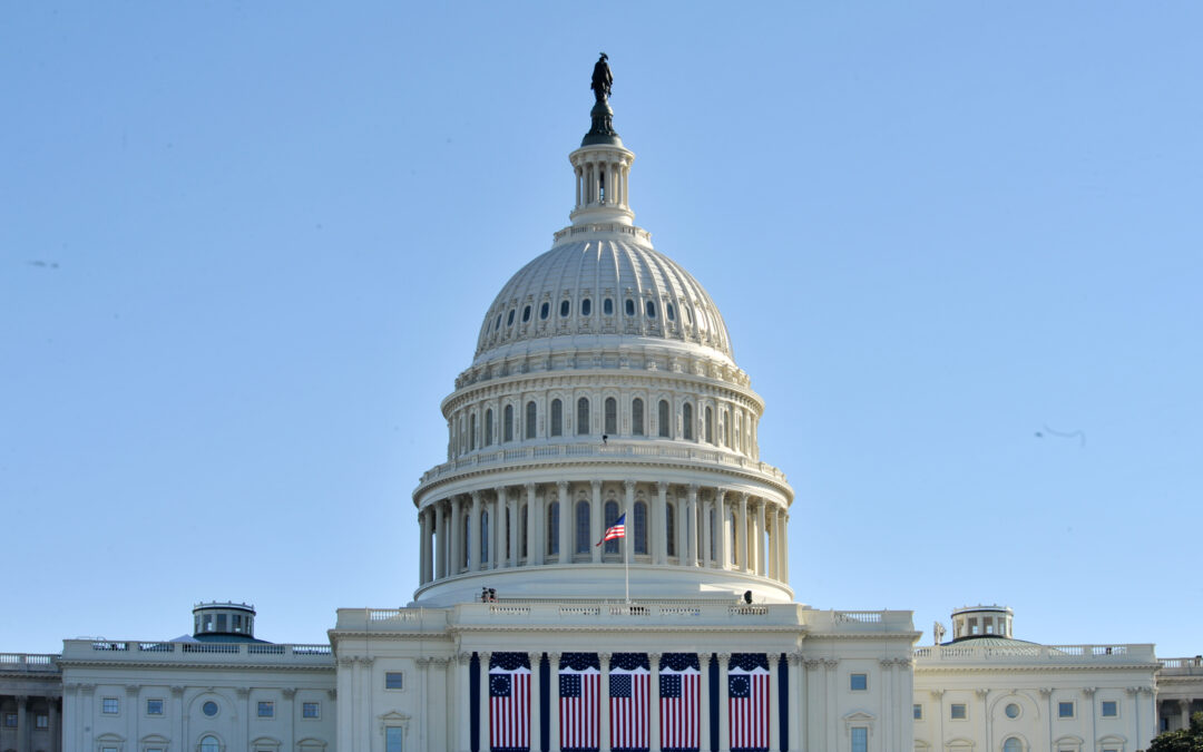 House Passes $3.5 Trillion Budget Resolution, One Step Closer to Passage of Biden Domestic Priorities