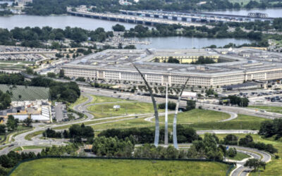 DOD Still Too Vulnerable to Fraud, GAO Report Says