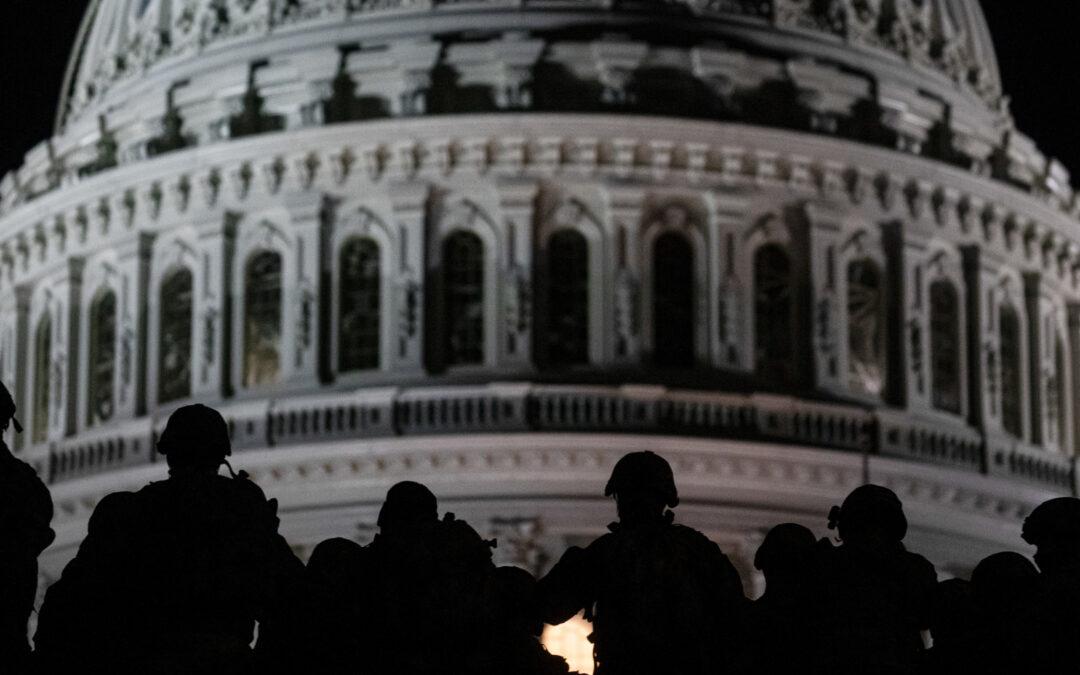 HASC Boosts Defense Budget