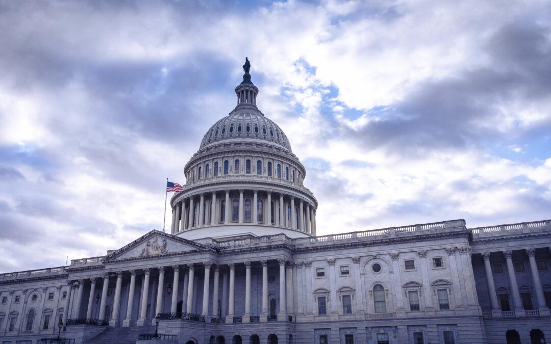 Congress Rushing to Meet Growing List of Sept. Deadlines