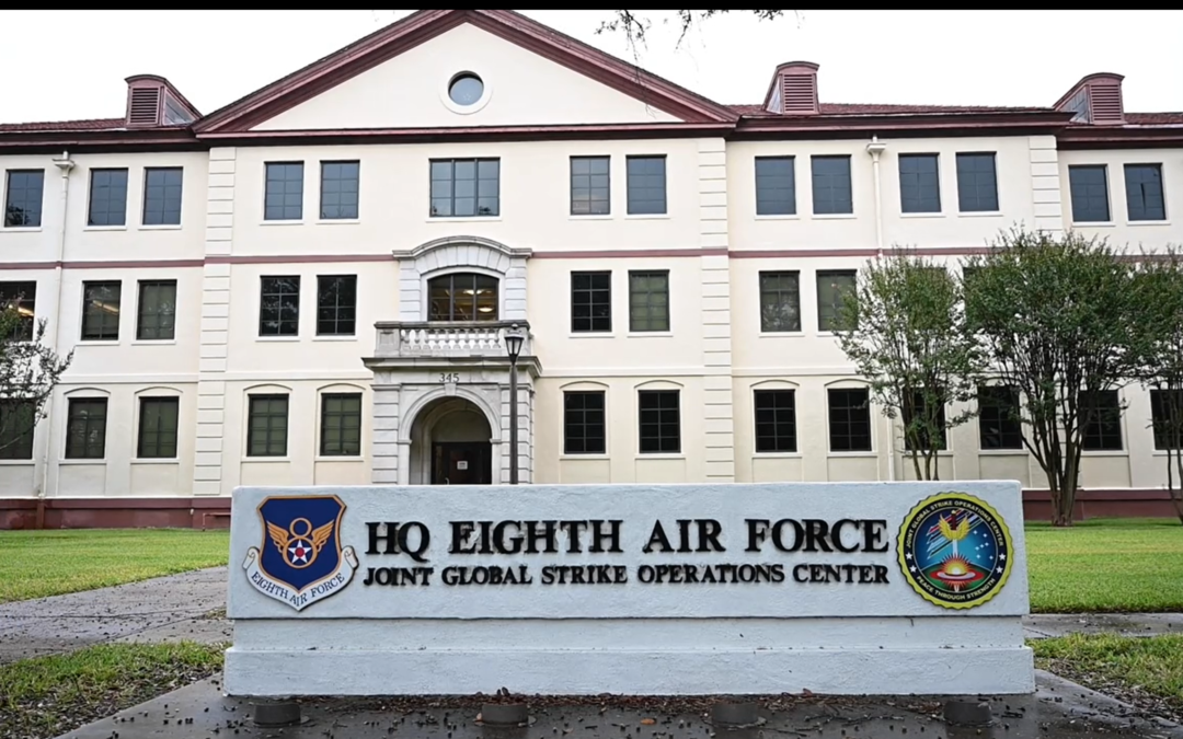 8th Air Force Historical Society Hosting Kids' Essay Contest