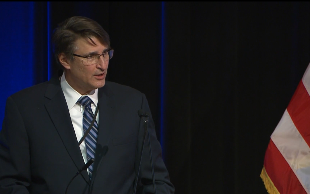 Cramer to Speak about Infrastructure at ADC Installation Innovation Forum