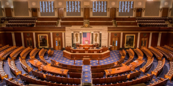 House to Vote Tuesday on Stopgap Bill with Storm Aid, Debt Ceiling Suspension
