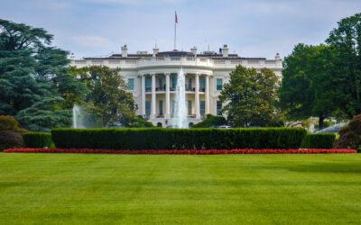 White House Nominates Vazirani, Ricci, Bush to DOD Jobs
