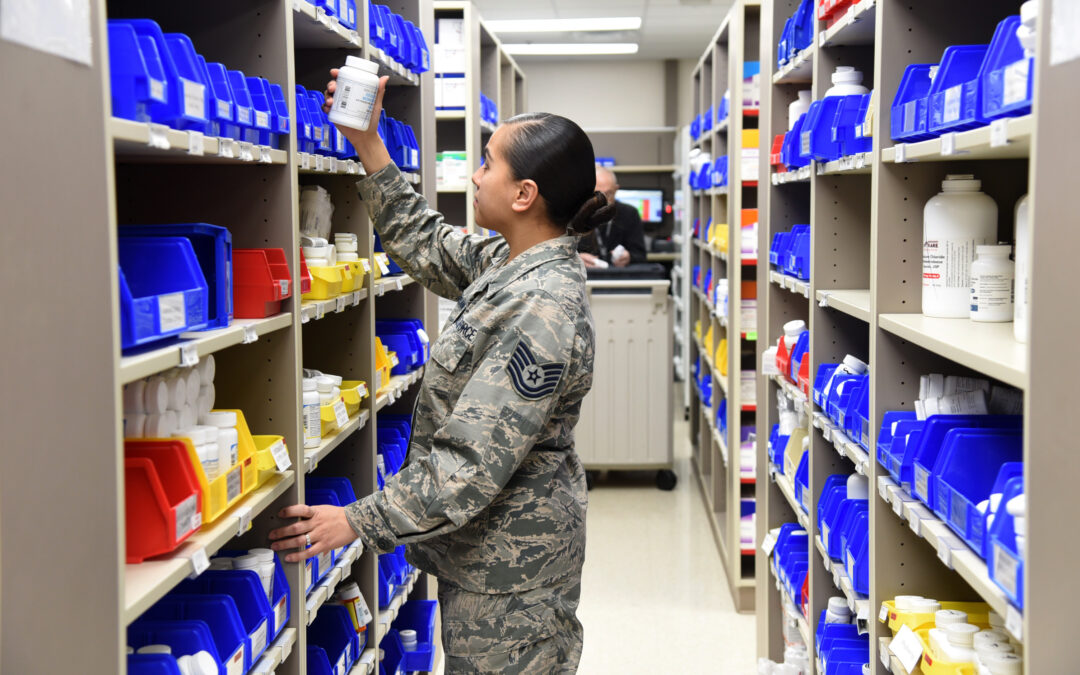 TRICARE Drug Copays Going Up