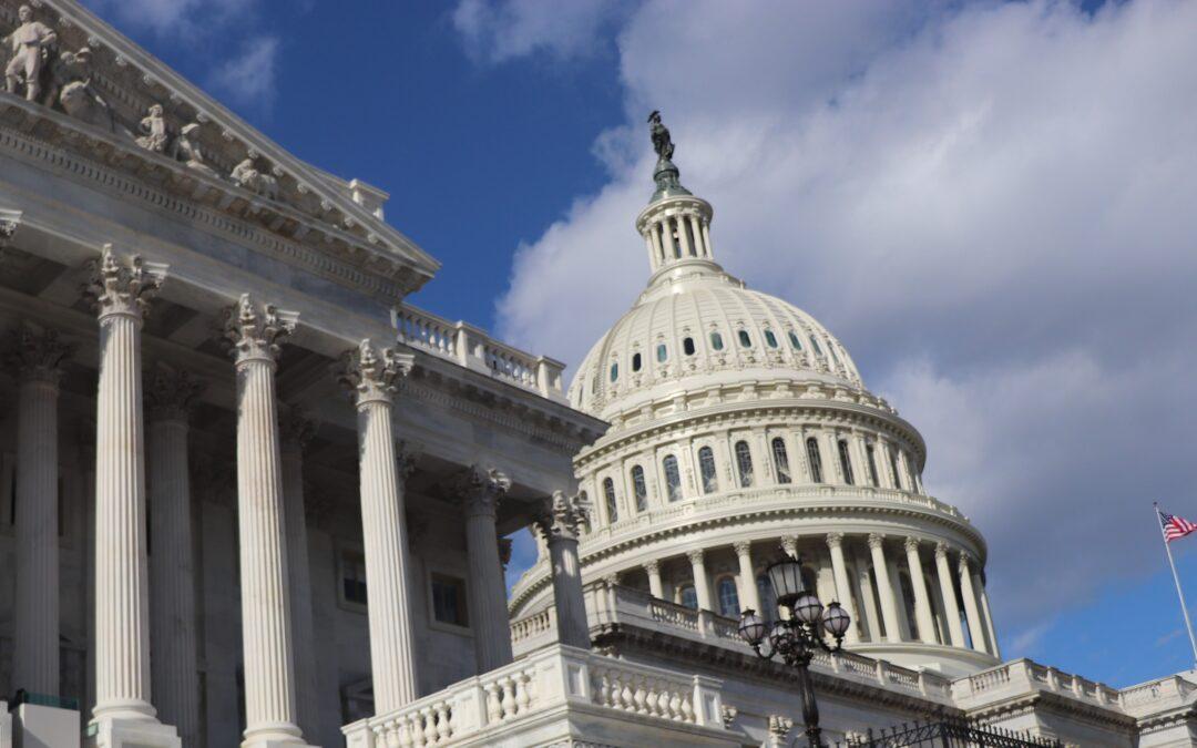 Senate Passes Short-Term Debt Limit Suspension; House Vote Likely Next Week