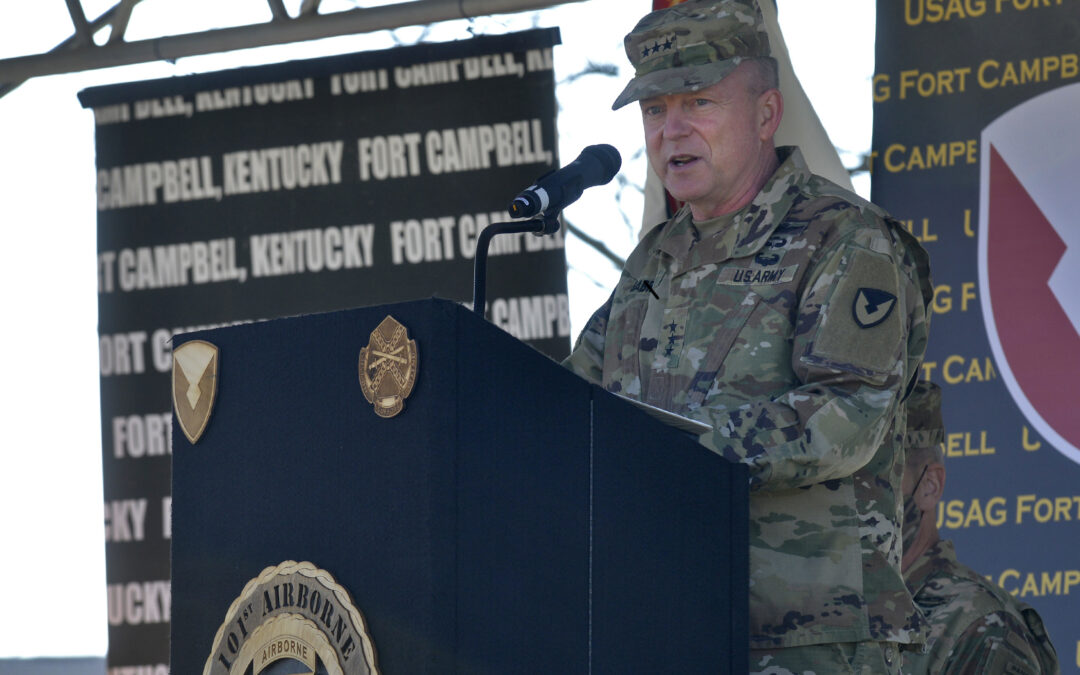 IIF Preview: Commanders to Discuss 'Installation Innovation Today'