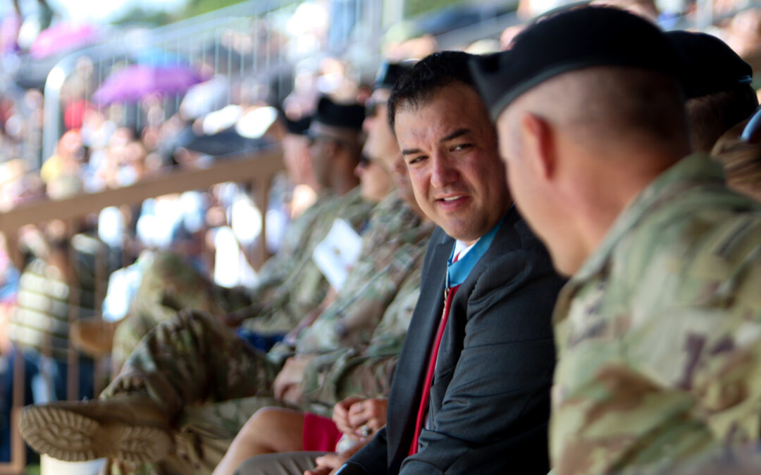 DOD Leaders to Appear at Installation Innovation