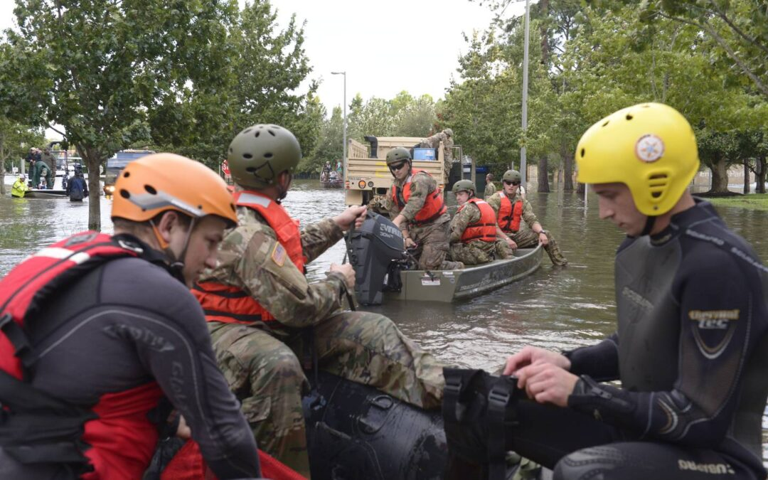 News Report: Army Close to Releasing Its Own Climate Change Strategy
